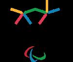 2018 Paralympic Games logo